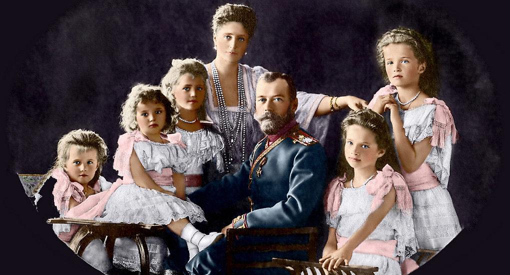 Подведены итоги епархиального этапа Олимпиады «Зарисовка из жизни последних Романовых»