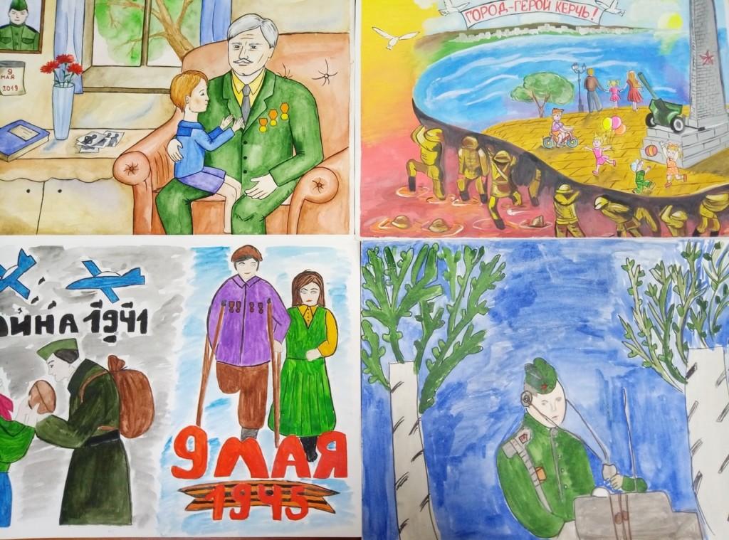 В Лысковской епархии подведены результаты регионального этапа Международного конкурса детского творчества «Красота Божьего мира»